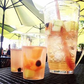 the white sangria summer rule