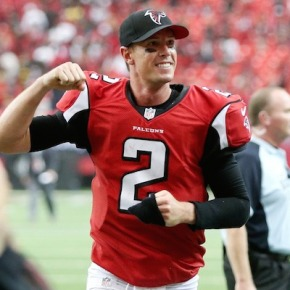 you deserve a grape today, matt ryan!