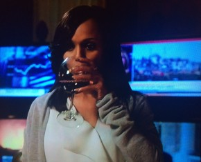 scandal wine recap: wine gets all dirty