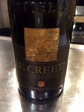 "drink me: ottella ""le creete"""