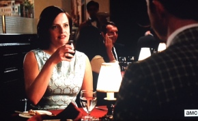 mad men wine recap: the 70s are groovy and grapey
