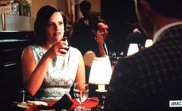 peggy mad men wine