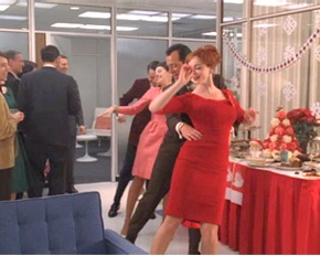 how to throw the best mad men party ever