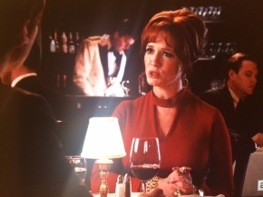 mad men wine count: i'd like to buy the world a wine