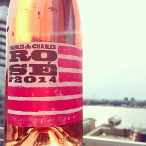 rosé week #2: the go-to