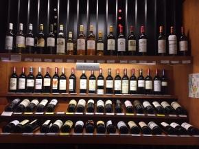 bordeaux bottle quest