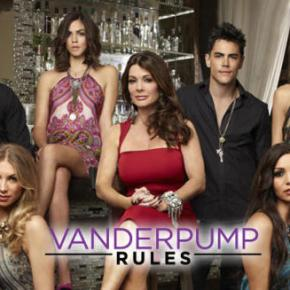 just raise your glasses high for the pump rules finale