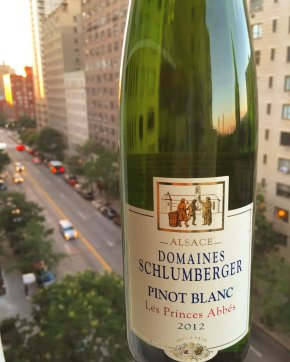 pinot blanc month: declared!