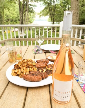 rosé of the week: figuièrespremière