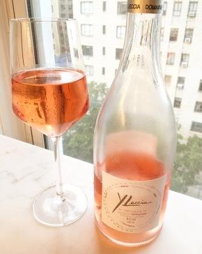rosé of the week: yves lecciapatrimonio