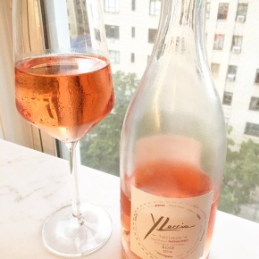 rosé of the week: yves leccia patrimonio