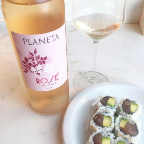 rosé of the week: planeta