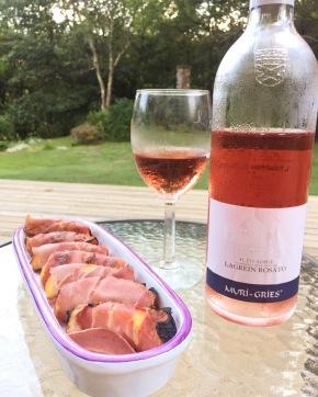 rosé of the week: muri-gries