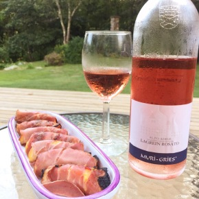rosé of the week: muri-gries