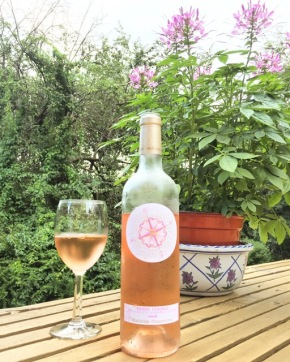 rosé of the week: mathildechapoutier