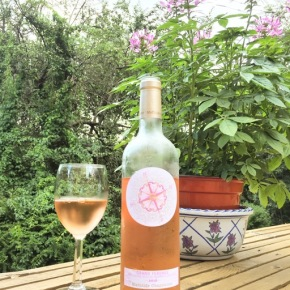 rosé of the week: mathilde chapoutier