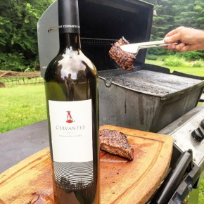 grilling, no spilling: best bbq wines