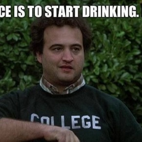 animal house turns 40!