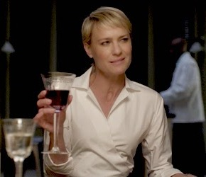 what wine to drink with your house of cards bingefest