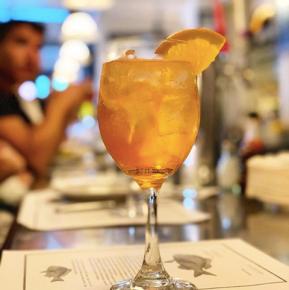 cocktail friend: to spritz or not tospritz