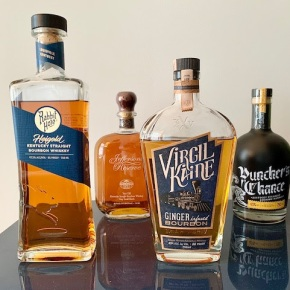 4 awwwwesome bourbons for whiskeyday
